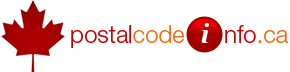 Postal Code Info